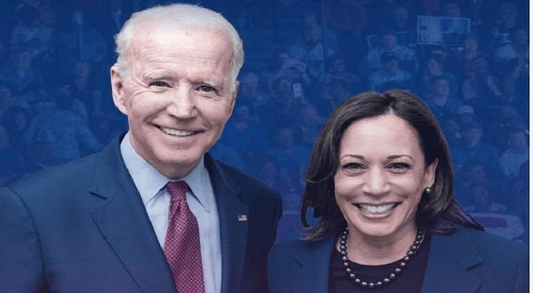 Biden-Harris congratulates Hindu-Americans on Navratri