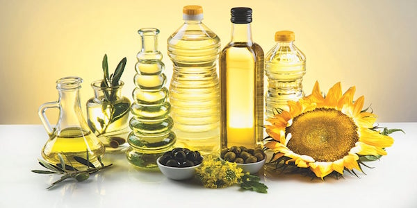 Government upset over rising prices of edible oils