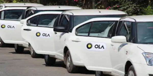 Ola electric scooter sale starts