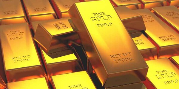 Gold,