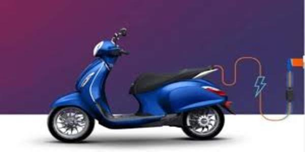 Bajaj Auto electric scooter Chetak to be available in two more big Indian cities
