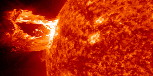 Will the next space-weather season be stormy or fair?