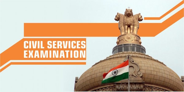 Civil services interviews from August 2